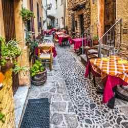 Feste Sardinien