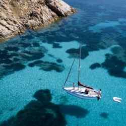 Sardinien Boot